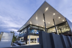 AMG Monavale - SBA Architects
