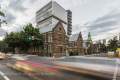 Inner Sydney High School - Hansen Yuncken