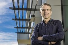Tony, Director of SBA Architects
