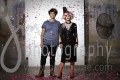 Alex & Penelope (Performance Artists)