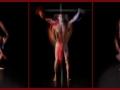 3 Studies for a Cruxifiction