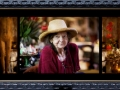 Margaret Olley in her Paddington Studio, 2011