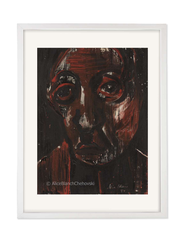 Old Man, 1974