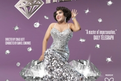 Trevor Ashley as Shirley Bassey